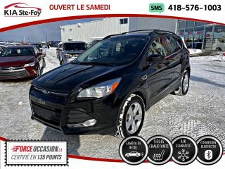 Used 2015 Ford Escape SE *AWD *CAMERA *SIEGES CHAUFFANTS *A/C for sale in Québec, QC