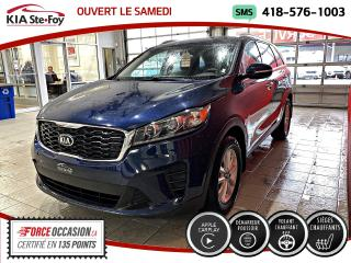 Used 2019 Kia Sorento LX *AWD *SIEGES CHAUFFANTS *A/C for sale in Québec, QC