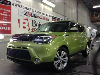 Used 2014 Kia Soul SOUL EX 2014 DÉMARREUR A DISTANCE SUPER LOOK ! for sale in Blainville, QC