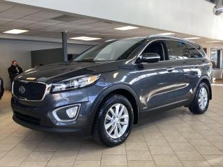 Used 2016 Kia Sorento LX AWD A/C Sonar de Recul for sale in Pointe-Aux-Trembles, QC