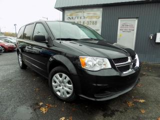 Used 2015 Dodge Grand Caravan ***SXT,BAS KILO,1 PROPRIO,CLEAN CARPROOF for sale in Longueuil, QC