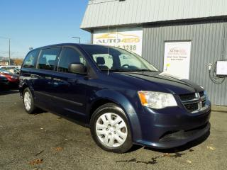 Used 2013 Dodge Grand Caravan ***SE,7 PASSAGER,A/C,AUTOMATIQUE*** for sale in Longueuil, QC