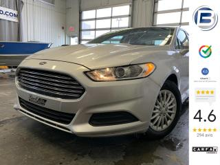 Used 2014 Ford Fusion Berline 4 portes SE for sale in St-Hyacinthe, QC