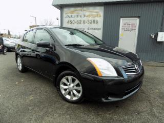 Used 2011 Nissan Sentra ***SL,AUTOMATIQUE,BAS KILO,A/C,MAGS*** for sale in Longueuil, QC