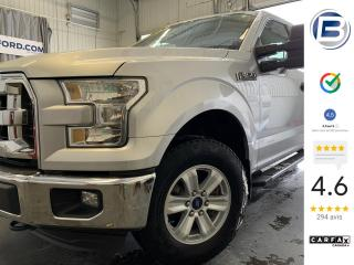 Used 2016 Ford F-150 KING-CAB | SPECIAL EDITION for sale in St-Hyacinthe, QC