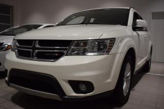Used 2013 Dodge Journey SXT for sale in St-Eustache, QC
