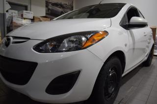 Used 2013 Mazda MAZDA2 GX for sale in St-Eustache, QC