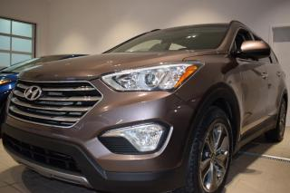 Used 2013 Hyundai Santa Fe XL PREMIUM AWD for sale in St-Eustache, QC