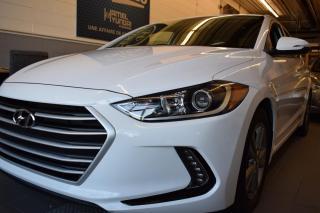 Used 2017 Hyundai Elantra GL for sale in St-Eustache, QC