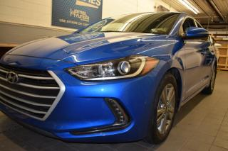 Used 2017 Hyundai Elantra GL Automatique for sale in St-Eustache, QC