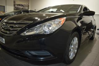 Used 2013 Hyundai Sonata GL for sale in St-Eustache, QC