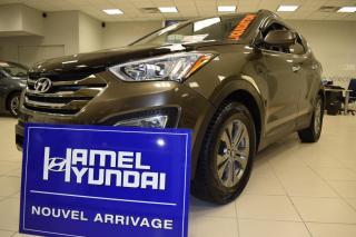 Used 2014 Hyundai Santa Fe Sport 2.4L FWD for sale in St-Eustache, QC
