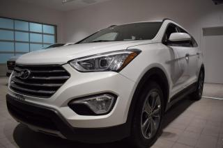Used 2015 Hyundai Santa Fe XL 3.3 FWD for sale in St-Eustache, QC