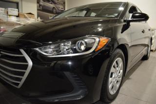 Used 2017 Hyundai Elantra LE **AUTOMATIQUE/AIR CLIMATISÉ/ SEULEMEN for sale in St-Eustache, QC
