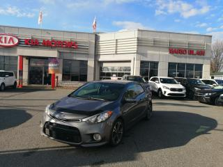 Used 2015 Kia Forte Koup 2.0L EX for sale in Mcmasterville, QC