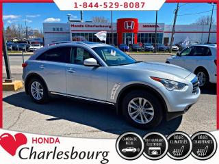 Used 2012 Infiniti FX35 AWD **8 MAG 8 PNEUS** for sale in Charlesbourg, QC