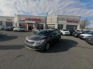 Used 2016 Kia Forte 1.8L LX+ for sale in Mcmasterville, QC