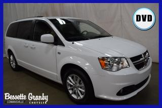 Used 2019 Dodge Grand Caravan 35eme Anniversaire +DVD+ for sale in Cowansville, QC