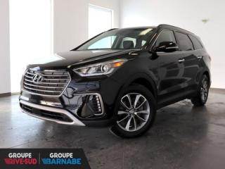 Used 2019 Hyundai Santa Fe XL XL PREFERRED, 4X4, SIÈGES CHAUFFANTS, CRUISE JAMAIS ACCIDENTÉ for sale in Brossard, QC