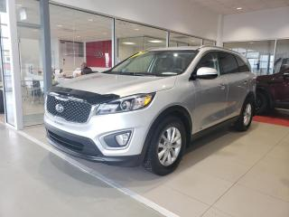 Used 2017 Kia Sorento LX V6 for sale in Beauport, QC