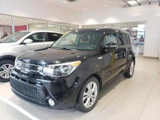 Used 2015 Kia Soul EX for sale in Beauport, QC
