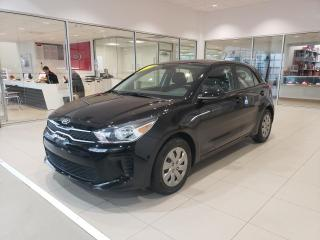 Used 2019 Kia Rio5 LX+ for sale in Beauport, QC