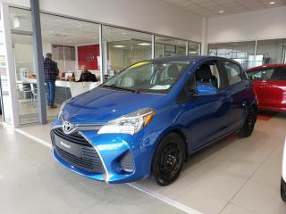Used 2015 Toyota Yaris LE hb groupe electrique auto. for sale in Beauport, QC