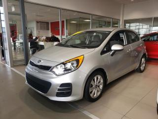 Used 2016 Kia Rio5 EX for sale in Beauport, QC