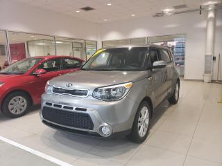Used 2016 Kia Soul EX for sale in Beauport, QC