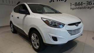 Used 2015 Hyundai Tucson GL 4 portes TA BA for sale in St-Raymond, QC