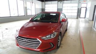Used 2017 Hyundai Elantra Berline 4 portes, boîte automatique, GL for sale in St-Raymond, QC