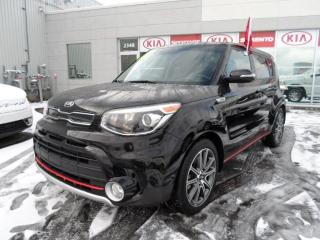 Used 2017 Kia Soul SX Turbo familiale 5 portes BA for sale in Val-David, QC