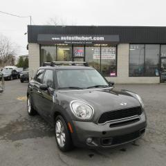Used 2014 MINI Cooper Countryman S ALL4 AWD **TOIT PANO** for sale in St-Hubert, QC