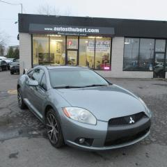 Used 2009 Mitsubishi Eclipse GT GT-P for sale in St-Hubert, QC