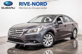 Used 2016 Subaru Legacy TOURING TOIT.OUVRANT+MAGS+CAM.RECUL for sale in Boisbriand, QC