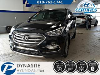 Used 2017 Hyundai Santa Fe Sport SE for sale in Rouyn-Noranda, QC