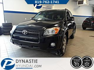 Used 2011 Toyota RAV4 Sport for sale in Rouyn-Noranda, QC