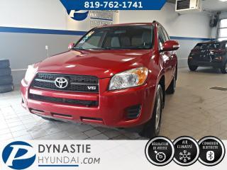 Used 2012 Toyota RAV4 BASE for sale in Rouyn-Noranda, QC