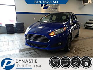 Used 2014 Ford Fiesta SE for sale in Rouyn-Noranda, QC