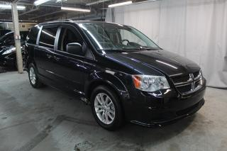 Used 2013 Dodge Grand Caravan SXT (DVD,STOW AND GO,CAMERA) for sale in St-Constant, QC