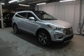 Used 2016 Hyundai Santa Fe XL LIMITED (TOIT,MAGS,NAV) BAS KILO !! for sale in St-Constant, QC