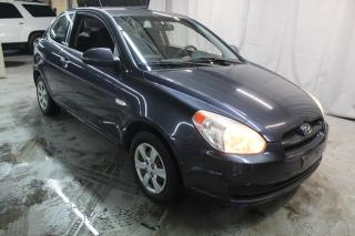 Used 2009 Hyundai Accent GL (BAS KILO SEULEMENT 138000KM) for sale in St-Constant, QC
