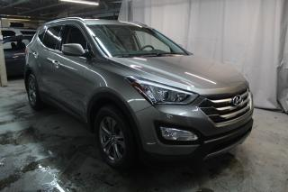 Used 2015 Hyundai Santa Fe Sport (BAS KILO 63000KM WOW !!) for sale in St-Constant, QC