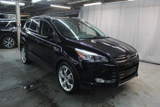Used 2013 Ford Escape Titanium (TOIT,MAGS,CUIR) for sale in St-Constant, QC