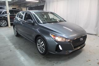 Used 2019 Hyundai Elantra GT Preferred (SIEGS CHAUFFANTS,BLUETOOH,CRU for sale in St-Constant, QC