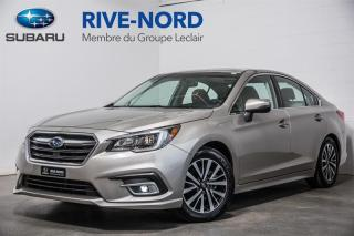 Used 2019 Subaru Legacy Touring TOIT.OUVRANT+MAGS+SIEGES.CHAUFFANTS for sale in Boisbriand, QC