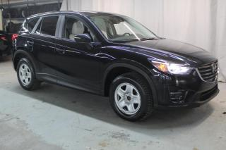 Used 2016 Mazda CX-5 GT (GRAND TOURING,BAS KILO 31000KM) for sale in St-Constant, QC