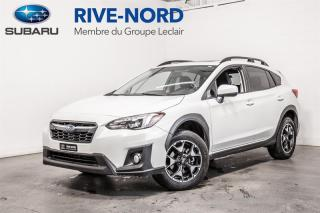 Used 2019 Subaru XV Crosstrek Sport TOIT.OUVRANT+MAGS+CAM.RECUL for sale in Boisbriand, QC
