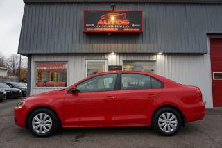 Used 2014 Volkswagen Jetta TDI Trendline+ DSG AUTO FULL ÉQUIPÉ A/C 103 900 KM for sale in Lévis, QC