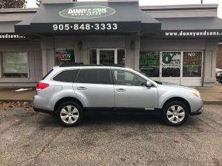 Used 2012 Subaru Outback 2.5i w/Convenience Pkg for sale in Mississauga, ON